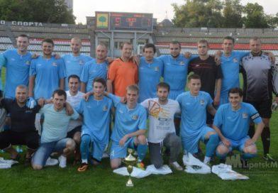 Победители и призеры чемпионатов Липецкой области в 1954-2016 гг.