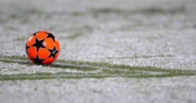 Совещание по зимнему футболу