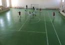 Итоги «Мини-футбол в школу» среди девочек (фотогалерея).