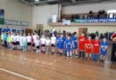 Мини-футбол в детский сад (фотогалерея)