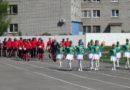 Кубок Петра (фотогалерея: Открытие)