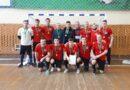 Итоги Чемпионата по мини-футболу (фотогалерея)