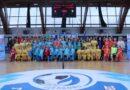 Финал ЦФО «Мини-футбол в  школу» девочки (фотогалерея)